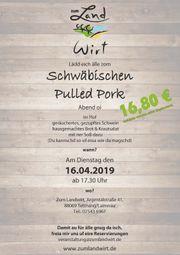 Schnitzel All you can Eat