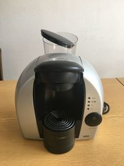 Tassimo Kaffemaschine