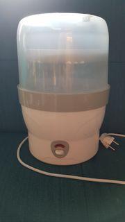 Sterilisator für Baby flaschen und
