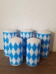 Bayerische Kerzen