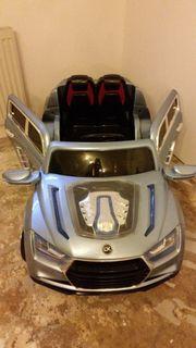 Elektro Auto für