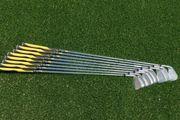 Golf Eisen Schlägerset der Marke