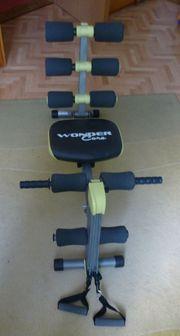 Wonder Core 2 Ganzkörper Fitnessgerät
