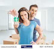 Mehrfamilienhaus gesucht