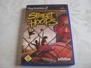 Street Hoops, PS2