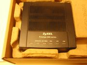 Router Zyxel ADSL2 Ethernet USB