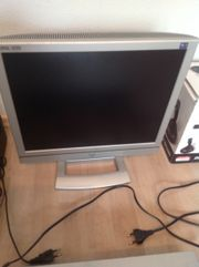 LCD Monitor, JoyStick,