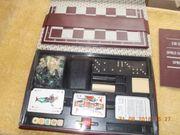 Spiele-Sammlung TCC im Kunstlederkoffer