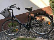 Fahrrad Marke Conway