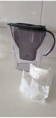 Brita Wasserfilterkanne Wasserkanne mit Filtern