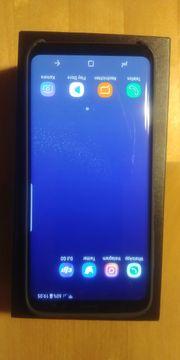 Samsung S8 wie