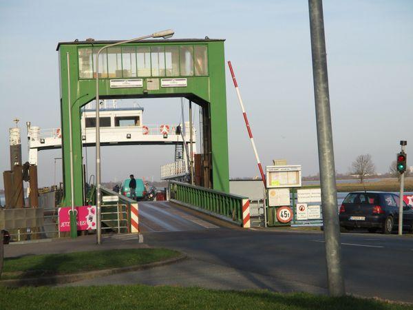 Wischhafen Fährnähe 55 m2 3