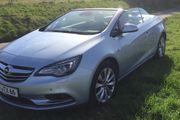 Opel Cascada 2 0 CDTI