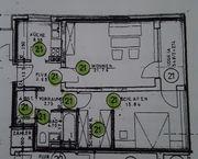 2,5 Zimmer-