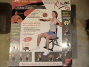 Fitness Trainingserät von