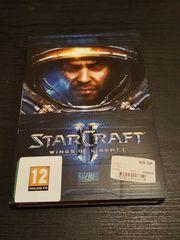 PC Spiel Starcraft