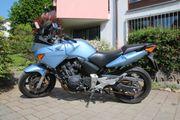 Sporttourer Honda CBF600S