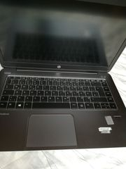 HP Hewlett Packard Ultrabook Folio