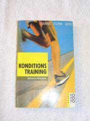 Buch, Sport, -- Konditions -