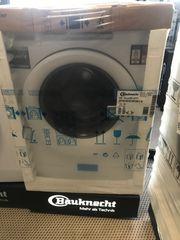 Bauknecht WA move 814 pm