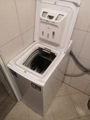 Toploader Waschmaschine noch 3 Jahre