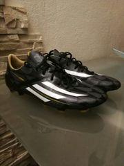 Adidas Fußballschuh adizero Gr 43