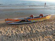 Schlauchboote Aqua Marina Tomahawk Aufblasbares