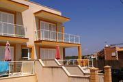 Helle Eigentumswohnung mit Meerblick Mallorca