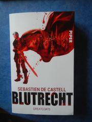 de Castell-Blutrecht