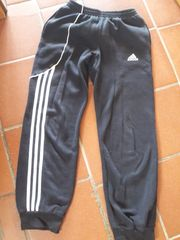 Adidas Jogginghose Gr 152 in