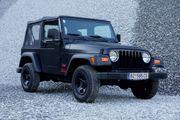 Jeep Wrangler TJ 4 0