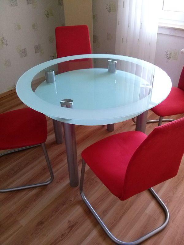 esszimmer/küchentisch und stühle in leverkusen - speisezimmer, Esszimmer dekoo