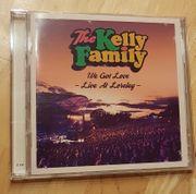 Kelly Family We got love