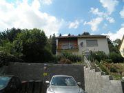 Freistehende Einfamilienhaus mit 5 ZKB -