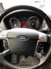Ford Galaxy 2 0 TDCi