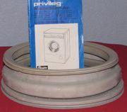 Waschmaschinen-Türdichtung - Privileg 4 u a
