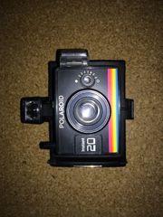 Polaroid Electric Eye
