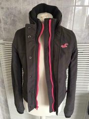 HOLLISTER Jacke in Gr XS