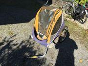 Kiki Croozer Chariot
