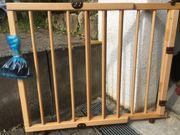Verkaufe 2 Treppenschutzgitter