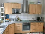Verkaufe gut erhaltene Küche