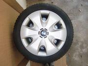 BMW 1er Winterreifen