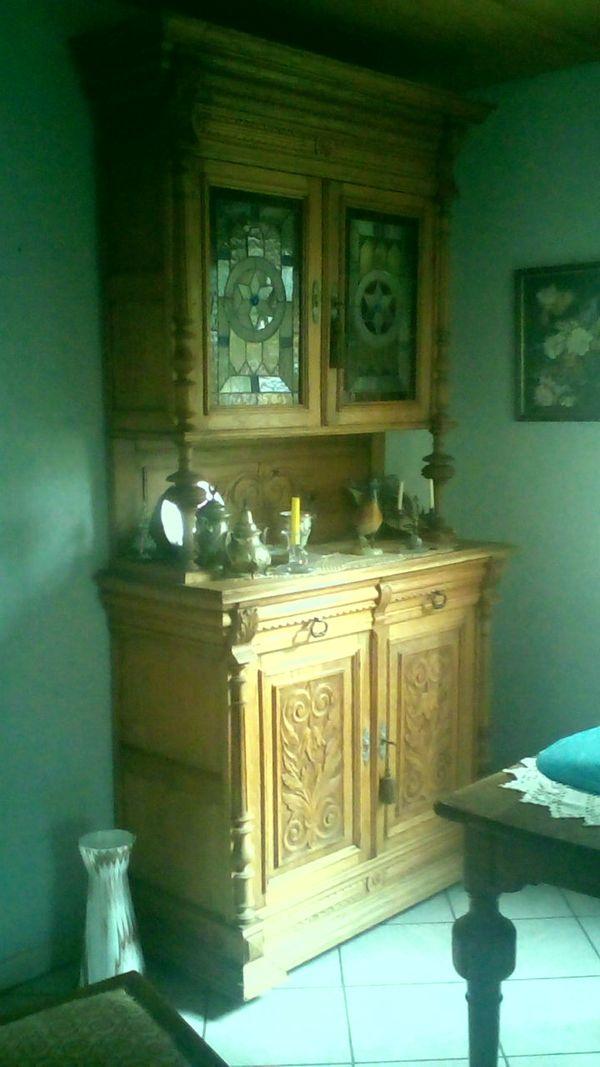 bleiverglasung jugendstil ankauf und verkauf anzeigen. Black Bedroom Furniture Sets. Home Design Ideas
