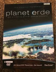 Planet Erde - Box 6 DVDs
