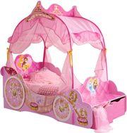 Prinzessinnen Kutschen Bett