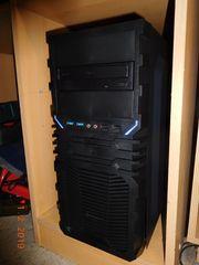 Gamer PC - AMD FX-8320 8x