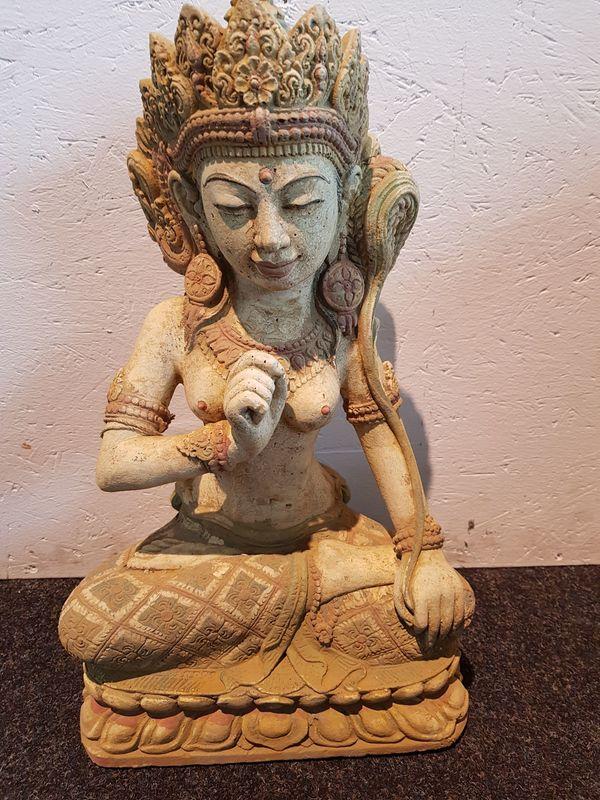 Tempel der Massagen -Luxus für den