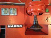 HARDO Schuhmachermaschine