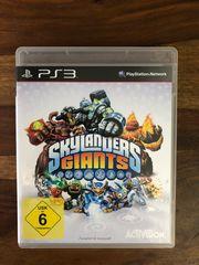 Skylanders Giants PlayStation 3