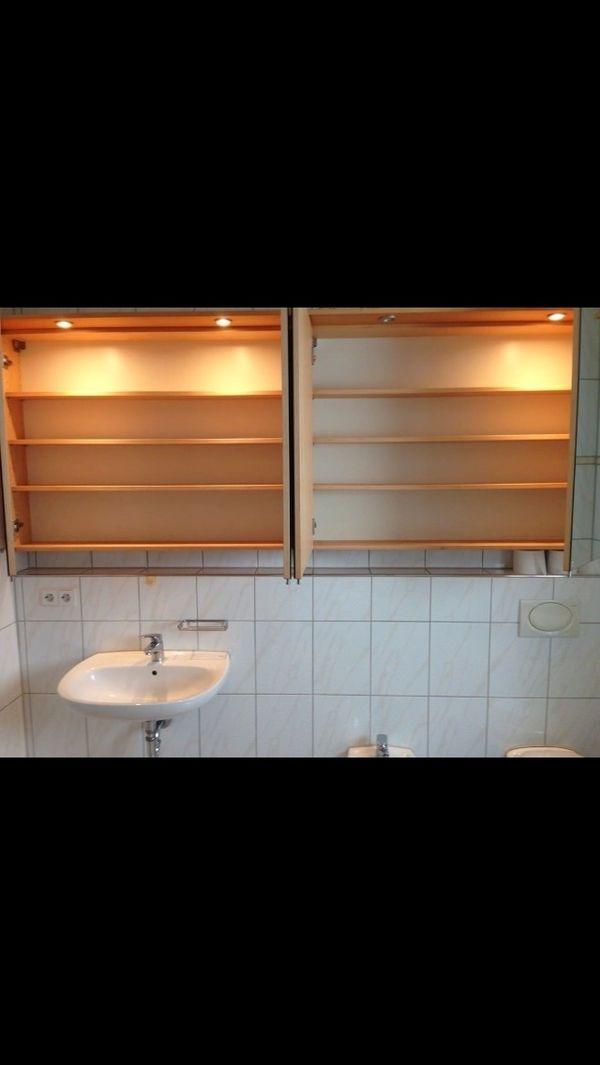 Rubrik: Sonstige · Hochwertiger Spiegelschrank